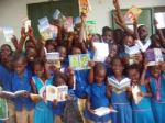 Library Fund for Allentown, Sierra Leone